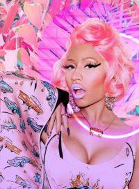 Nicki Minaj Wallpaper 21