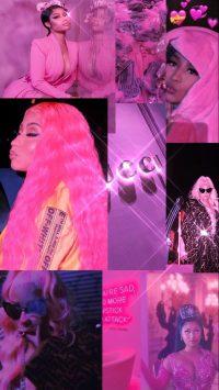 Nicki Minaj Wallpaper 17