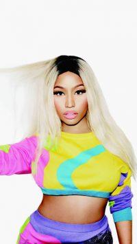 Nicki Minaj Wallpaper 13