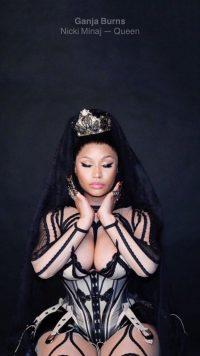 Nicki Minaj Wallpaper 10