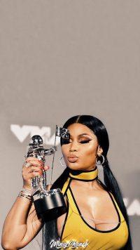 Nicki Minaj Wallpaper 9