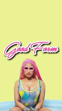 Nicki Minaj Wallpaper 50