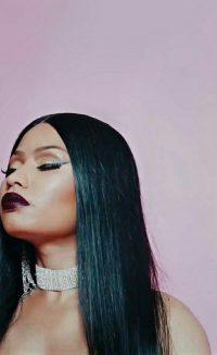 Nicki Minaj Wallpaper 7
