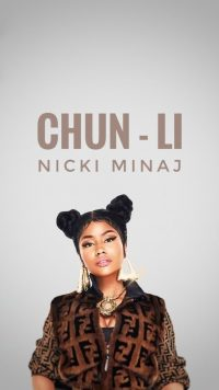 Nicki Minaj Wallpaper 6