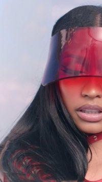 Nicki Minaj Wallpaper 3