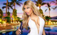 Nicki Minaj Wallpaper 48