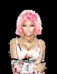 Nicki Minaj Wallpaper 43