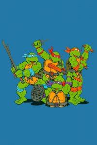 Ninja Turtles Wallpaper 27