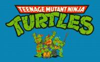 Ninja Turtles Wallpaper 18