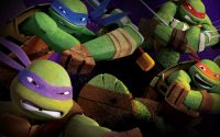 Ninja Turtles Wallpaper 15