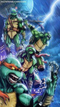 Ninja Turtles Wallpaper 14