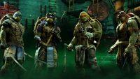 Ninja Turtles Wallpaper 13
