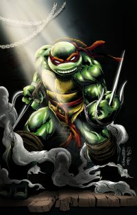 Ninja Turtles Wallpaper 12