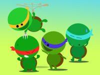 Ninja Turtles Wallpaper 11