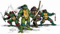 Ninja Turtles Wallpaper 10