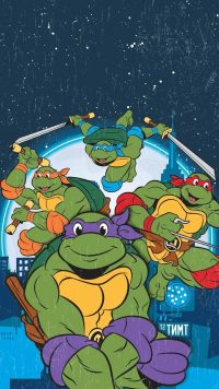 Ninja Turtles Wallpaper 26
