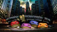 Ninja Turtles Wallpaper 6