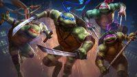 Ninja Turtles Wallpaper 3
