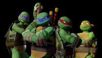 Ninja Turtles Wallpaper 1
