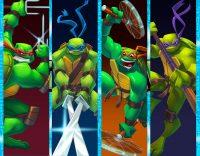 Ninja Turtles Wallpaper 24