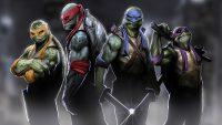 Ninja Turtles Wallpaper 22