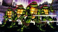 Ninja Turtles Wallpaper 20