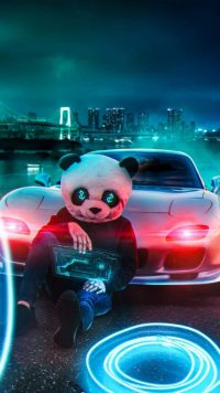 Panda Wallpaper 30
