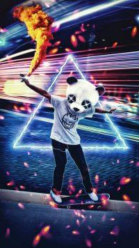Panda Wallpaper 21