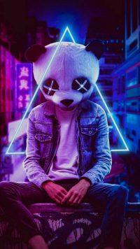 Panda Wallpaper 19