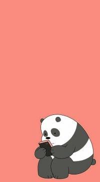 Panda Wallpaper 18