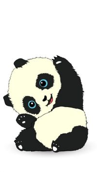 Panda Wallpaper 15