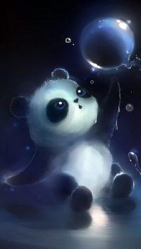 Panda Wallpaper 14