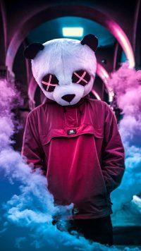 Panda Wallpaper 13