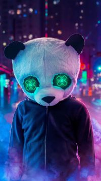 Panda Wallpaper 23