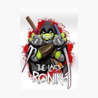 The Last Ronin Wallpaper 21