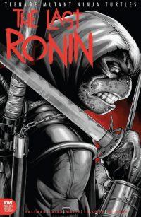 The Last Ronin Wallpaper 23