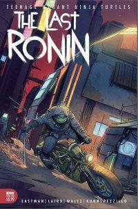 The Last Ronin Wallpaper 27