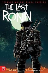 The Last Ronin Wallpaper 7