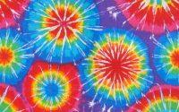 Tie Dye Wallpaper 20