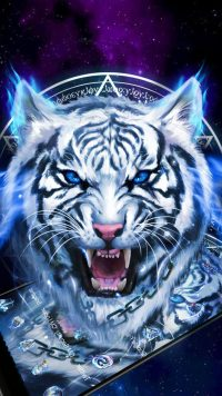Tiger Wallpaper 21