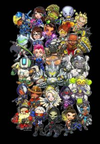 Overwatch Wallpaper 13
