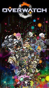 Overwatch Wallpaper 12