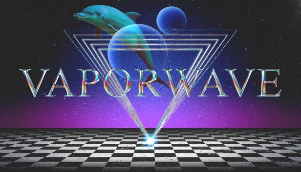 Vaporwave Wallpaper 2
