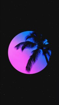 Vaporwave Wallpaper 11