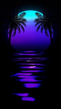 Vaporwave Wallpaper 8