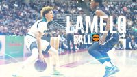 Lamelo Ball Wallpaper 2