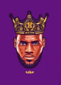 Lebron james Wallpaper 10