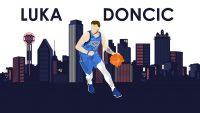 Luka Doncic Wallpaper 13