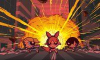 Powerpuff Girls Wallpaper 23