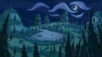 Adventure Time Wallpaper 7